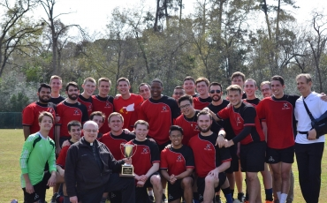Rector's Cup